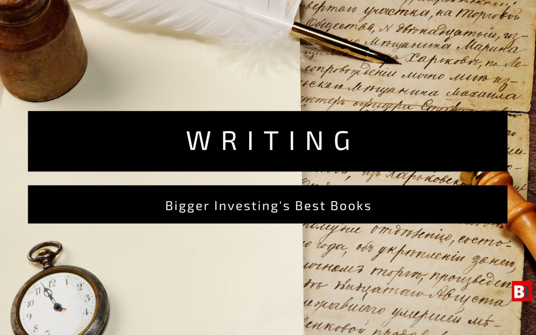 19 Best Books on Writing