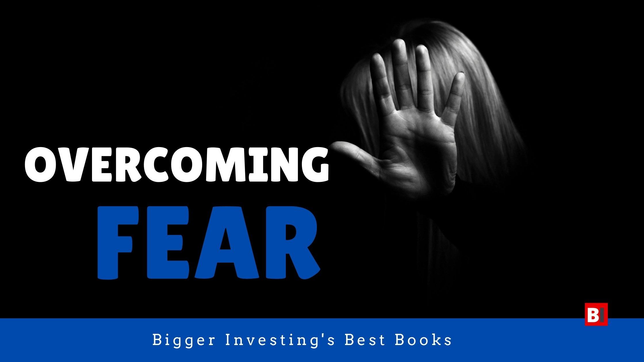 Best Books on Overcoming Fear