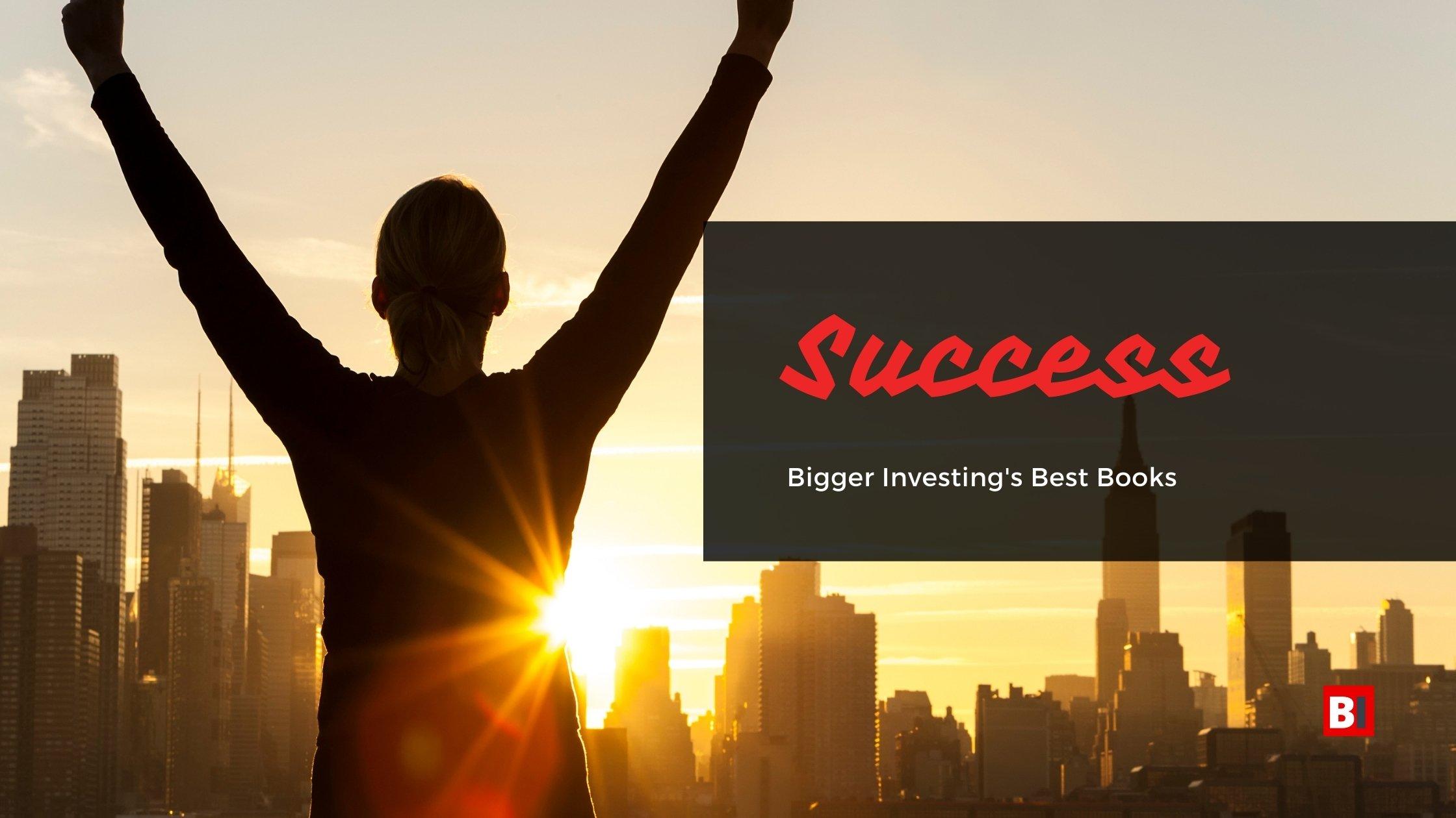 Best Books on Success