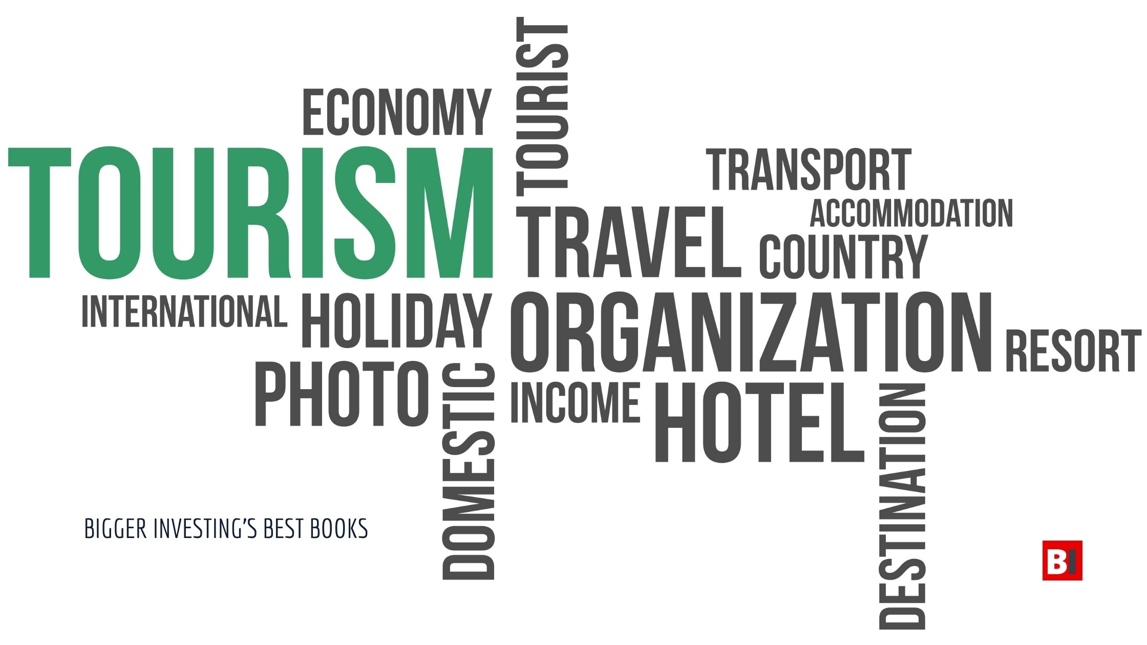 Best Books on Tourism