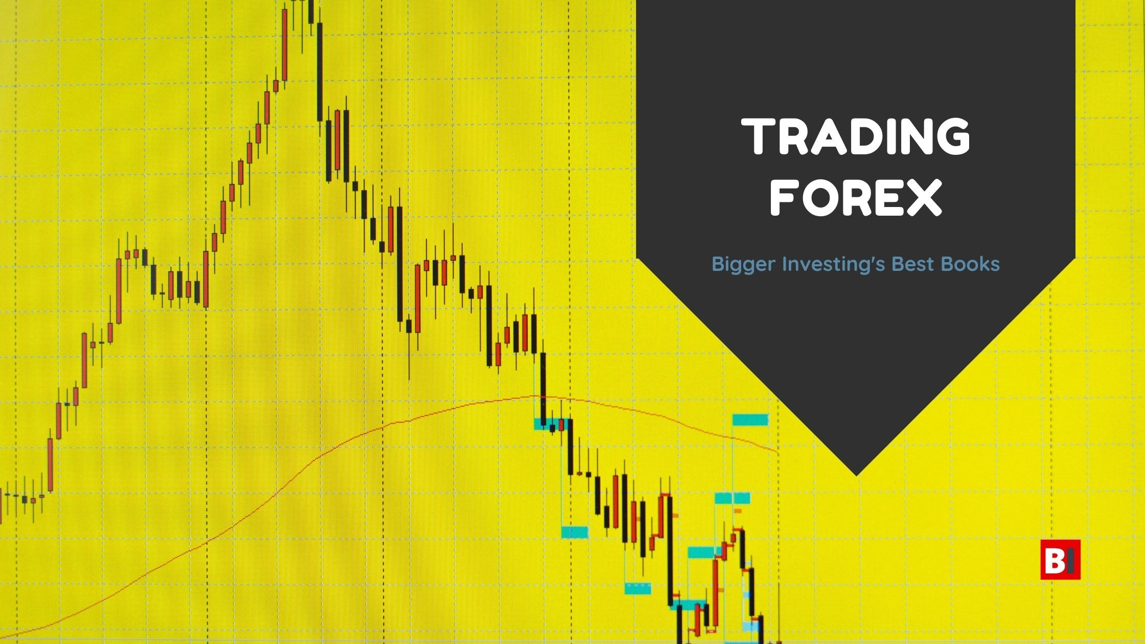 Best Books on Trading Forex