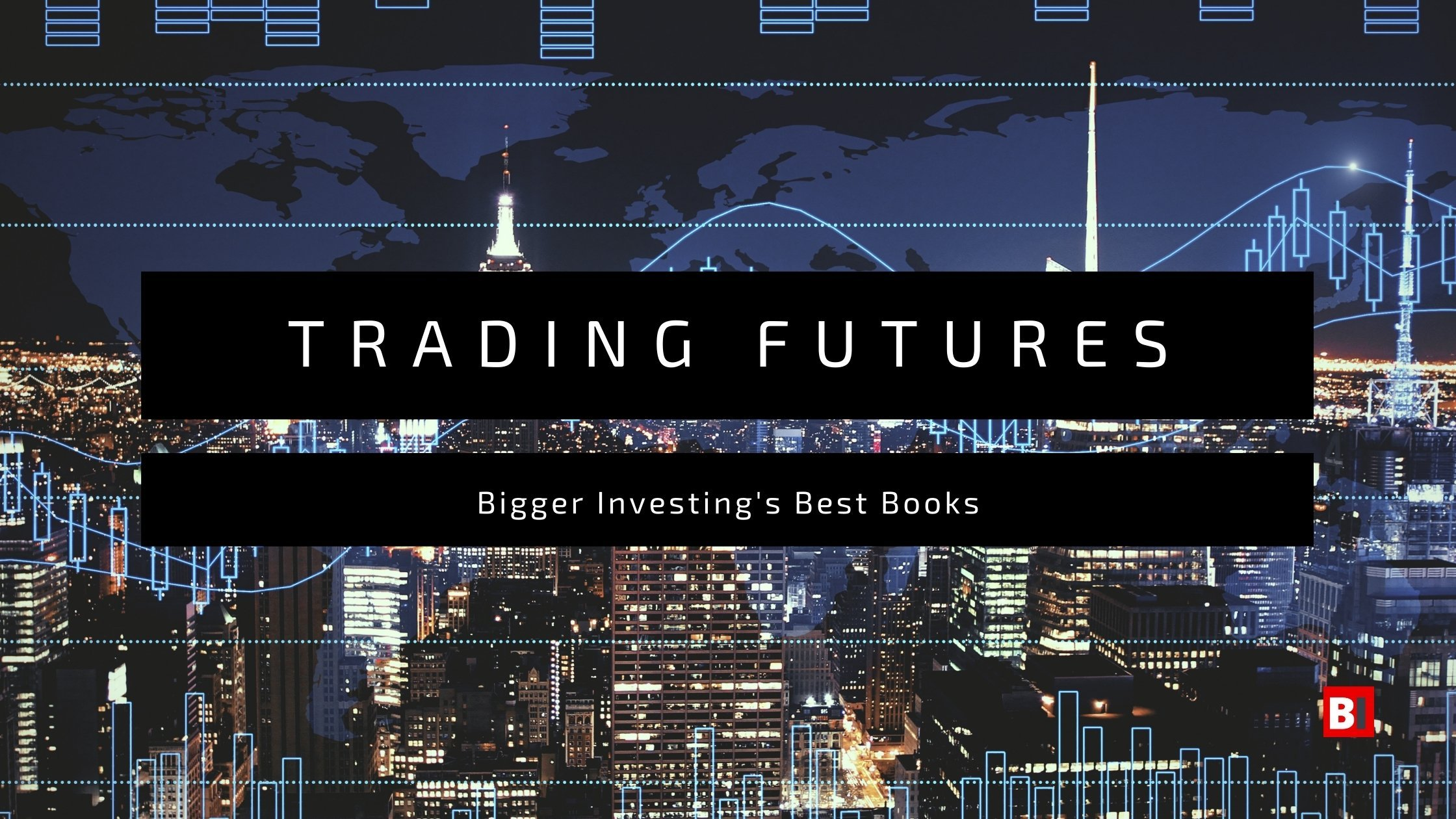 Best Books on Trading Futures