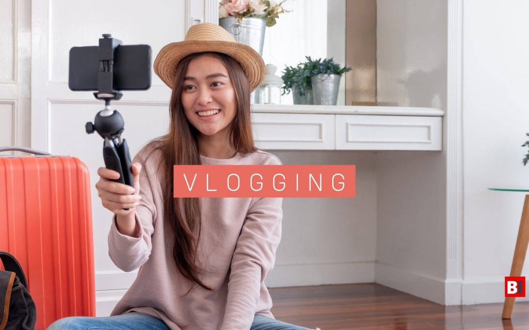 12 Best Books on Vlogging