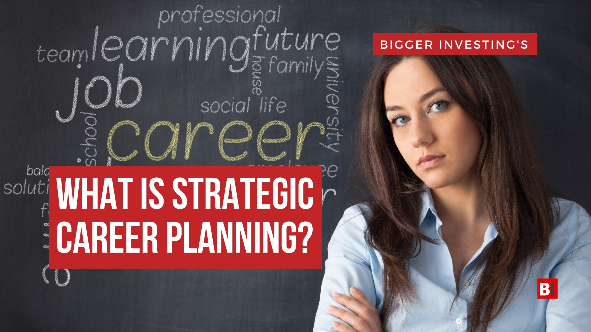What Is Strategic Career Planning?