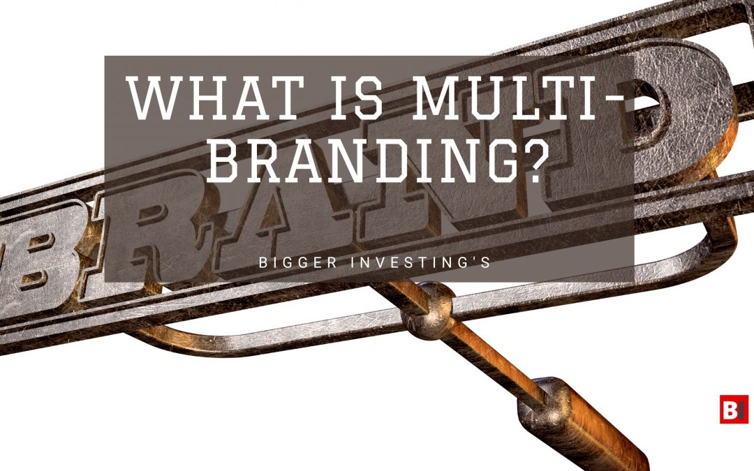 What is Multi-Branding?