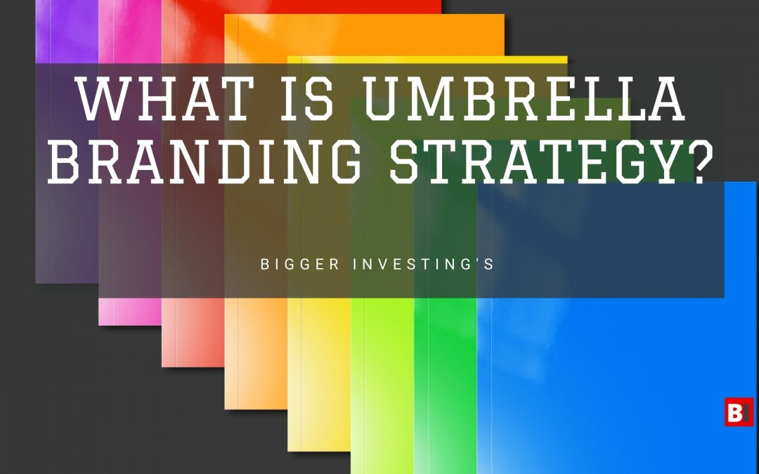 What is Umbrella Branding Strategy?