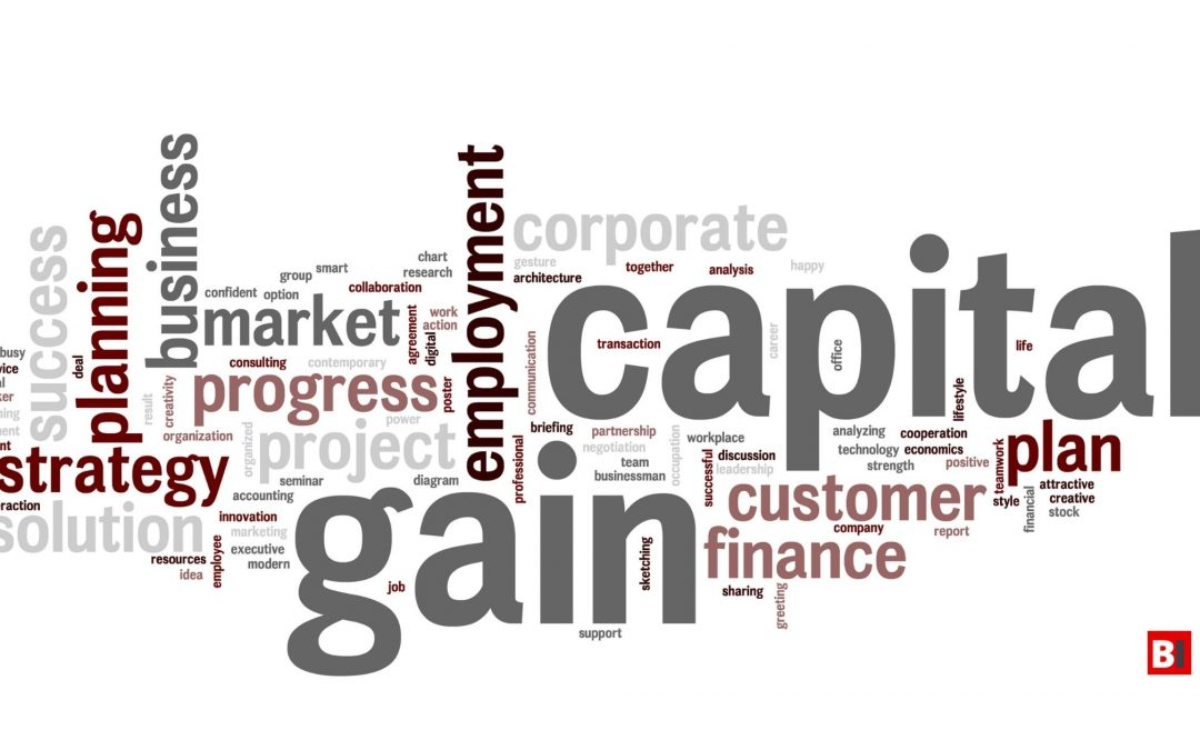 What Country Has the Lowest Capital Gains Tax?