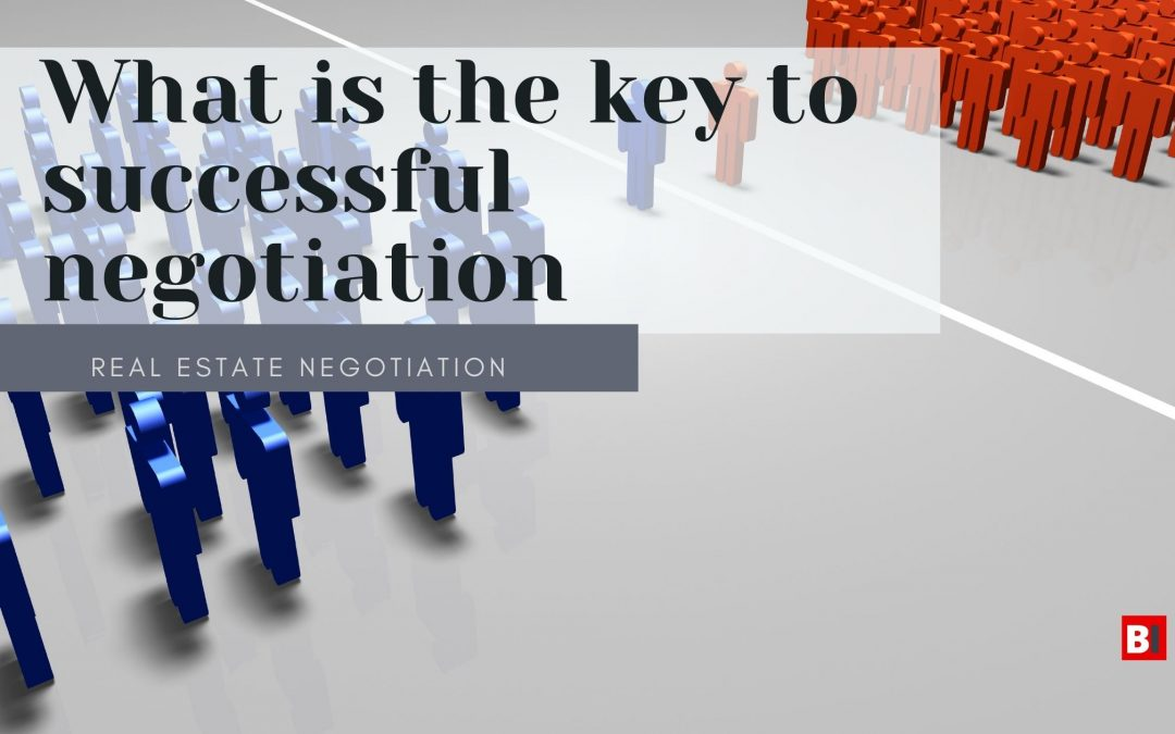 What is the Key to Successful Negotiation?